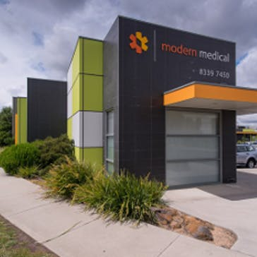 Modern Medical Craigieburn