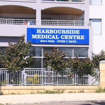 Harbour Side Medical Centre