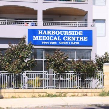 Harbour Side Medical Centre