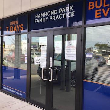 Hammond Park Family Practice