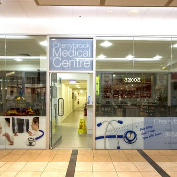 Cherrybrook Medical Centre
