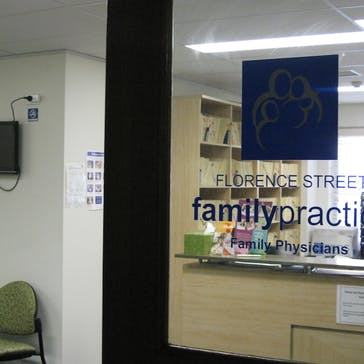 Florence St Family Practice