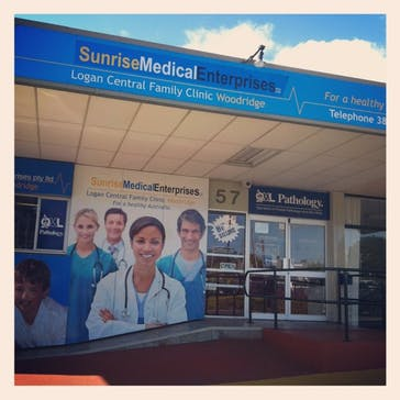 Logan Central Family Clinic