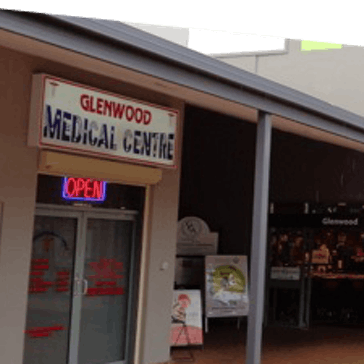 Glenwood Medical Centre