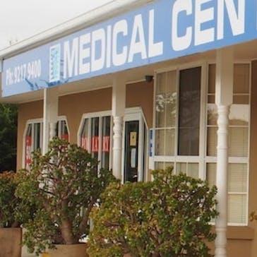 Kings Park Medical Centre - Hillside