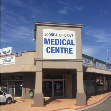 Joondalup Drive Medical Centre