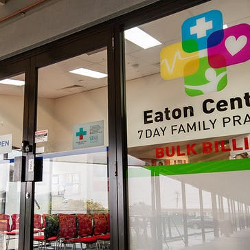 Eaton Central 7 Day Family Practice
