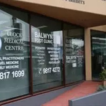 Balwyn Clock Medical Centre