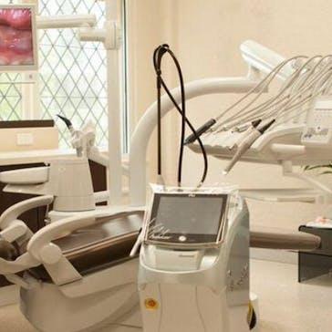 London Court Dental Clinic