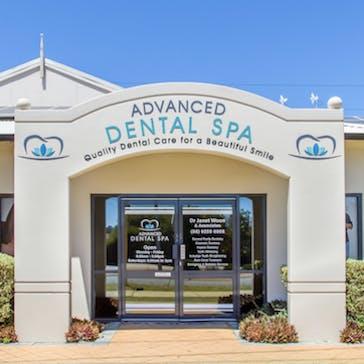 Advanced Dental Spa Willetton