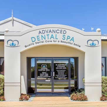 Advanced Dental Spa Willetton