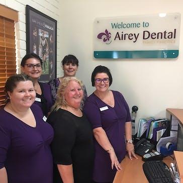 Airey Dental Family Practice