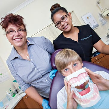 Byford Dental Centre