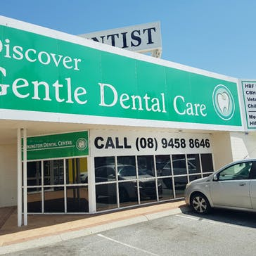 Cannington Dental Centre