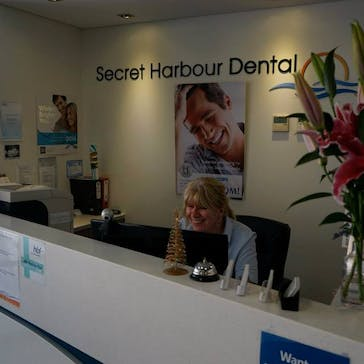 Secret Harbour Dental