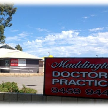 Maddington Doctors Practice & Skin Clinic