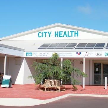 City Health Geraldton