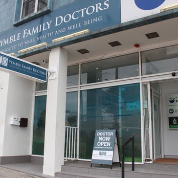 Pymble Family Doctors