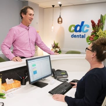 CDC Dental