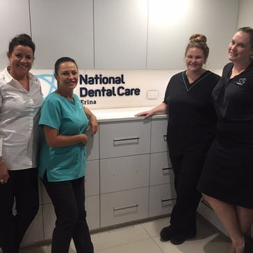 National Dental Care Erina GB Dental