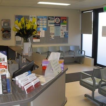 Hobsons Gate Medical Centre