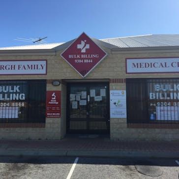 Edinburgh Family Medical Centre