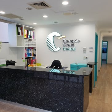 Campsie Street Dental (Formally Redmyre Dental Clinic)