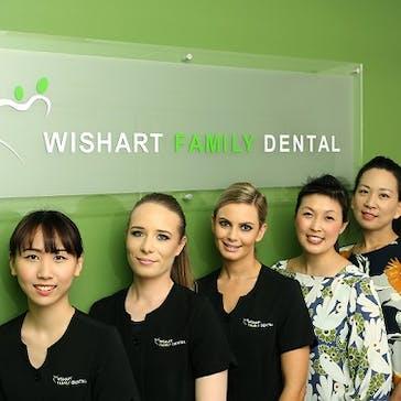Wishart Family Dental
