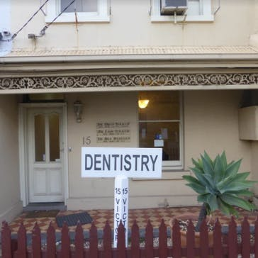 Albert Park Dental Surgery