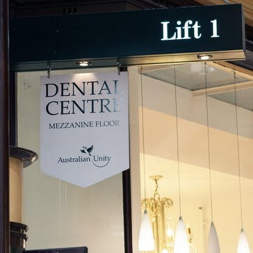 Australian Unity Dental Centre - Melbourne