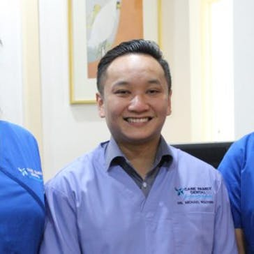 Care Family Dental