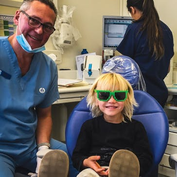 Dental Health Care Associates