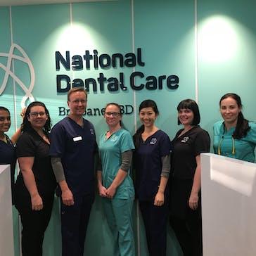 National Dental Care Brisbane CBD