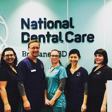 National Dental Care Brisbane CBD