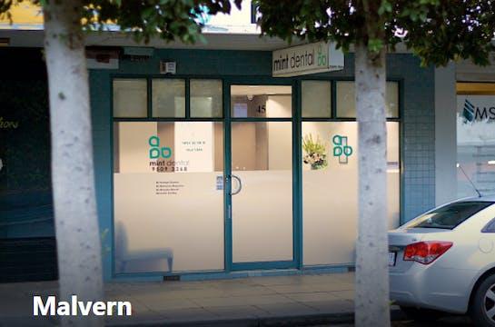 Mint Dental - Dentist / Dental Clinic in Malvern