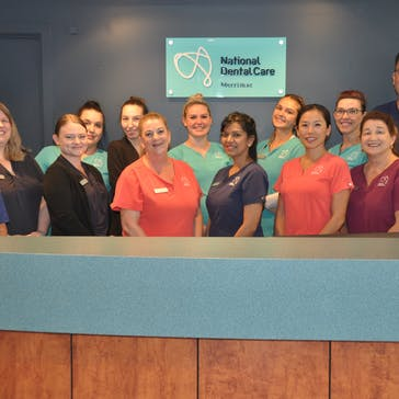 National Dental Care Merrimac