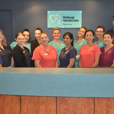 National Dental Care Merrimac
