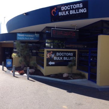 Redcliffe Beach Clinic