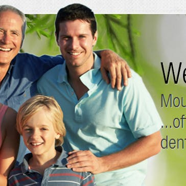 Mount Nelson Family Dental