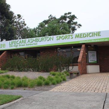 LifeCare Ashburton Sports Medicine