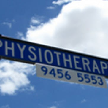 Physiotherapy West