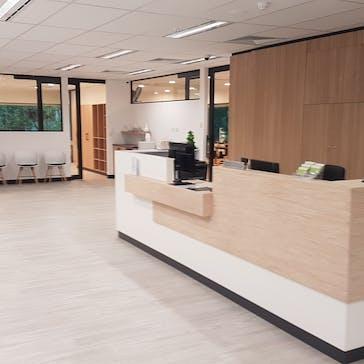 Bodysmart Health Centre