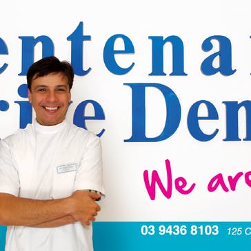 Centenary Drive Dental