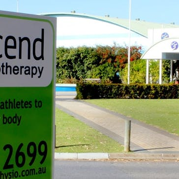 Ascend Physiotherapy