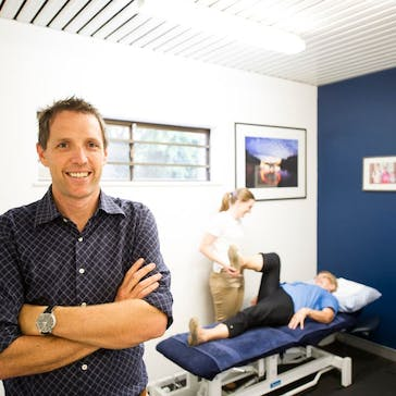 Jenkins Physiotherapy