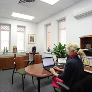 Dr Angelique Swart Gynaecologist Belair