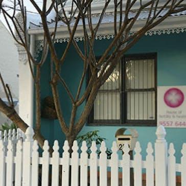 House of Healing & Fertility