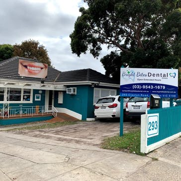 Bright Bites Dental Clinic