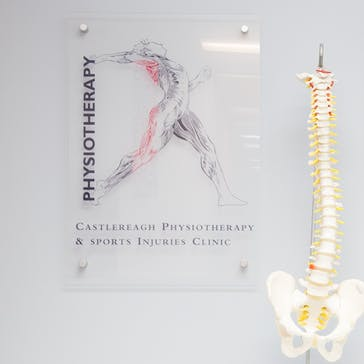 Castlereagh Physiotherapy & Sports Injuries Clinic