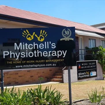 Mitchell's Physiotherapy